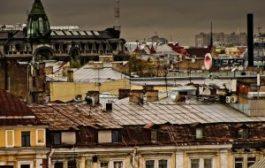 В Санкт-Петербурге взялись за крышевание