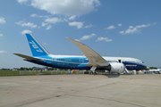 Vietnam Ailines поставит Boeing 787 Dreamliner на линию Ханой - Москва
