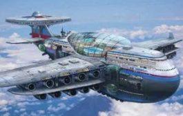 Авиация будущего: самолеты без топлива появятся уже через 10 лет