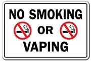 За электронную сигарету в ОАЭ могут оштрафовать
