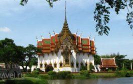 Два дня в Бангкоке
