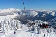 Горнолыжный сезон в Чехии начнется 9 декабря