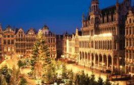 Рождественские чудеса приходят в города Европы