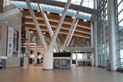 Открытие нового аэропорта Ростова перенесено на неделю