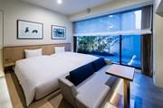 В центре Киото открылся отель-галерея