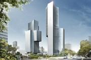 В Сингапуре открылся отель Andaz