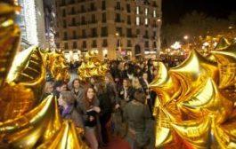 В Барселоне предлагают ночной шопинг в стиле 60-х