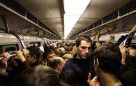 Москва растянется еще на 21 млн гостей