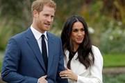 Новая королевская свадьба привлечет туристов в Великобританию