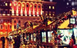 Американцам на Рождество советуют ехать подальше... в Москву