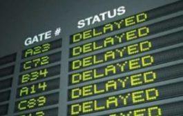 Непунктуальные авиакомпании лишатся чартерных рейсов