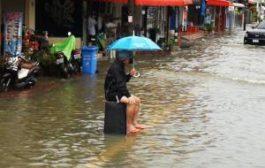 В Таиланде перепутались зима с летом