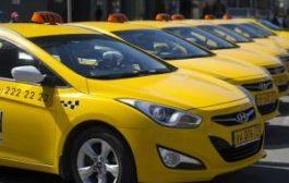 Таксистам придется оплатить штрафы и выучить английский