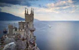 10 главных артефактов Крыма по версии министра курортов