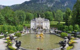 Баварская пастораль. О баварских замках