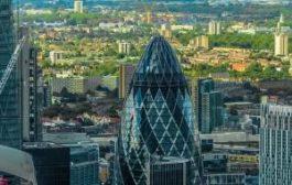 Индекс «зелени»: хуже, чем в Москве, только в Лондоне