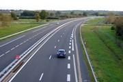 Автотуристам: Скорость на дорогах Франции будет снижена