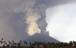 Ситуация на Бали остается чрезвычайной