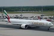Emirates стала предлагать вылеты из Внуково и Шереметьево
