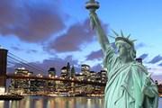 Нью-Йорк и Москва - самые популярные города в Instagram
