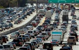 Куда поедут на Рождество 107 млн американцев