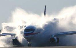 «Аэрофлот» отменил десятки рейсов из-за непогоды