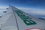 Alitalia восстановит второй рейс Рим – Москва