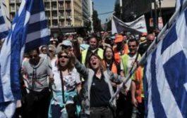 В Греции не ходят поезда, в Италию не летят самолеты