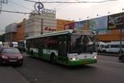 16-17 и 23-24 декабря затруднены поездки в Шереметьево городским транспортом