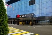 В Воронеже открылся отель Marriott