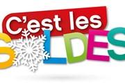 Распродажи во Франции начнутся 10 января
