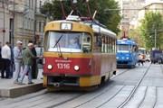 Московский транспорт снова подорожает