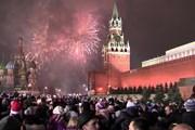 В новогоднюю ночь на Красную площадь в Москве будет не попасть
