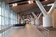 В Ростове-на-Дону заработал новый аэропорт