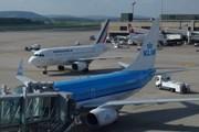 Air France и KLM проводят распродажу билетов по всем направлениям