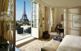 У туристов в Париже могут возникнуть трудности с жильем