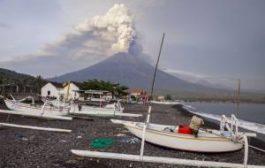 Застрявшие на Бали туристы в среду могут вернуться домой