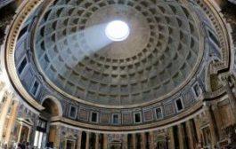 Визит в римский Пантеон будет стоить не дороже чашки ристретто