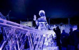 По всему миру стартуют фестивали льда и снега