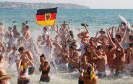 В каких странах скрываются немецкие туристы