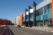 Adria Airways сменила терминал в Шереметьево