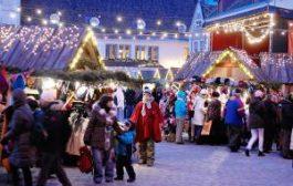 Высокий спрос вынуждает эстонцев ставить доп. поезда в Россию