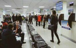 Как изменится график работы визовых центров в праздники