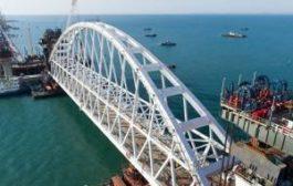 Россияне решили, как будет называться мост в Крым