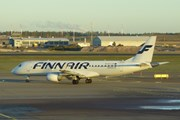 Finnair снова приостановит полеты в Самару и Казань почти на два месяца