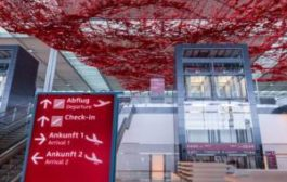 Новый аэропорт «Берлин-Бранденбург» как будто кто-то проклял