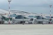 Авиакомпании сокращают рейсы в новый аэропорт Ростова