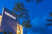 В Колумбии открылся первый отель Conrad