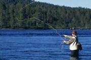 В Финляндии подорожала рыбалка
