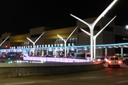 Станция метро у аэропорта Лос-Анджелеса закрывается на два с половиной месяца